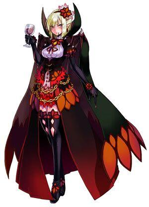 Vampire - 1d4chan