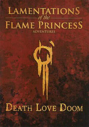 Death Love Doom - 1d4chan