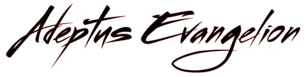 Adeptus Evangelion - 1d4chan