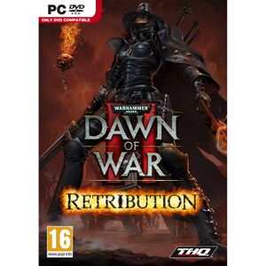 Dawn of War II - 1d4chan