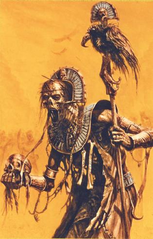 Tomb Kings 1d4chan