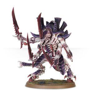 Warhammer 40,000/Tactics/Tyranids(8E) - 1d4chan