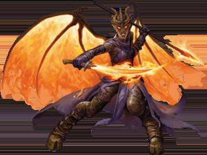 Archdevil - 1d4chan